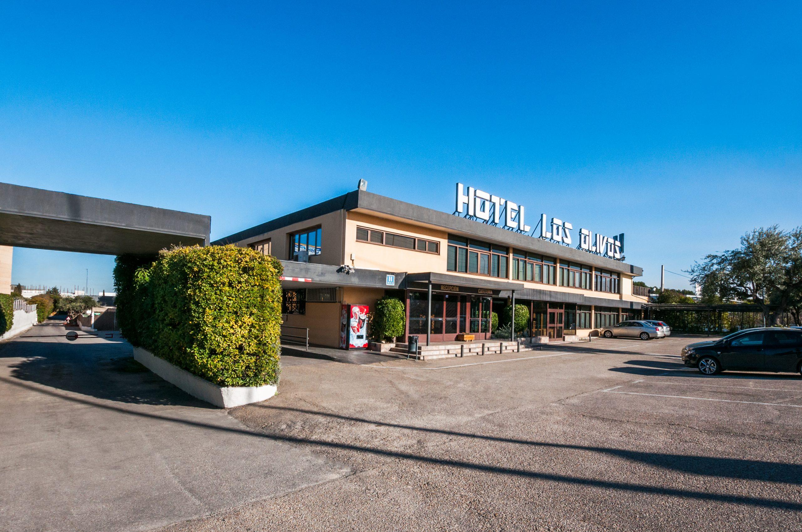 35_HotelLosOlivos_Exterior01