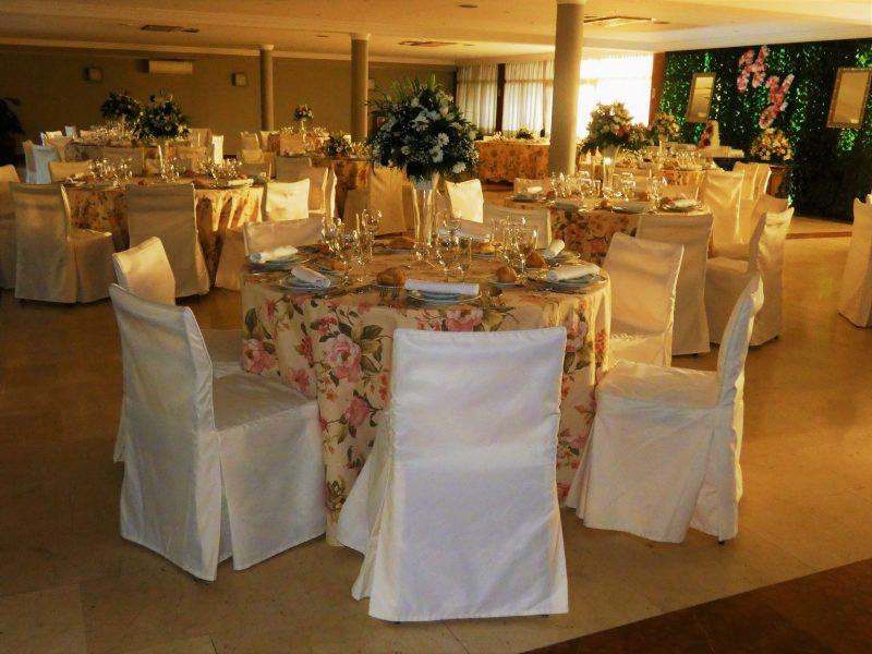 Banquete 4