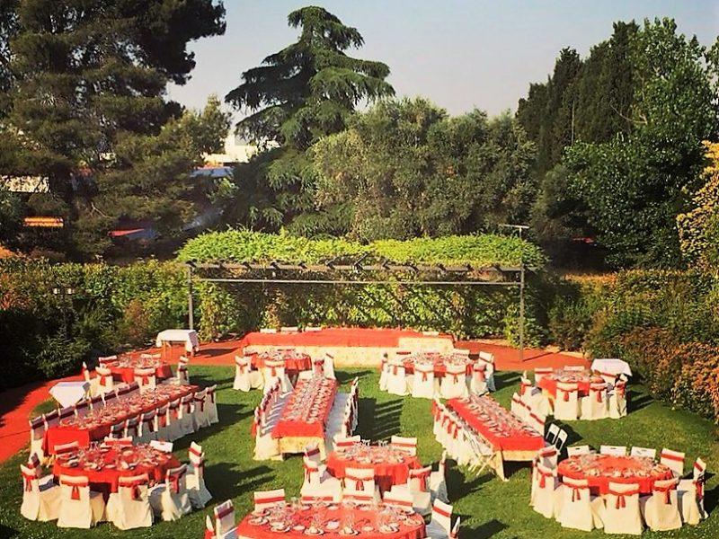 Banquete 7