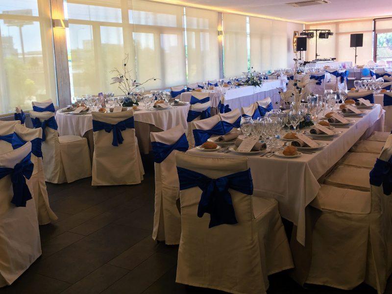 Banquete 8
